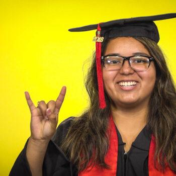 Meet Maria Alvarez, Class of 2018