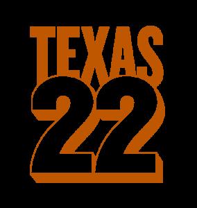 TX22 logo